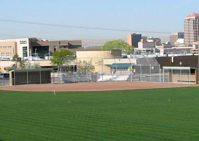 Albuquerque High School