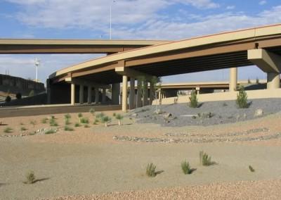 Coors and I-40 Interchange