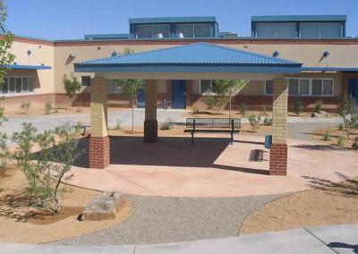 Montezuma Elementary School