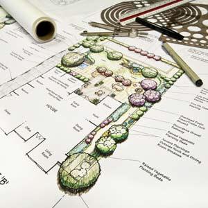 landscape-design-plans