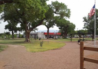 Clinton P. Anderson Park