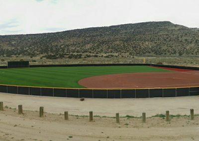 Laguna Pueblo K-Center Fields Renovation