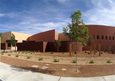 Friary Residence Hall Phase I