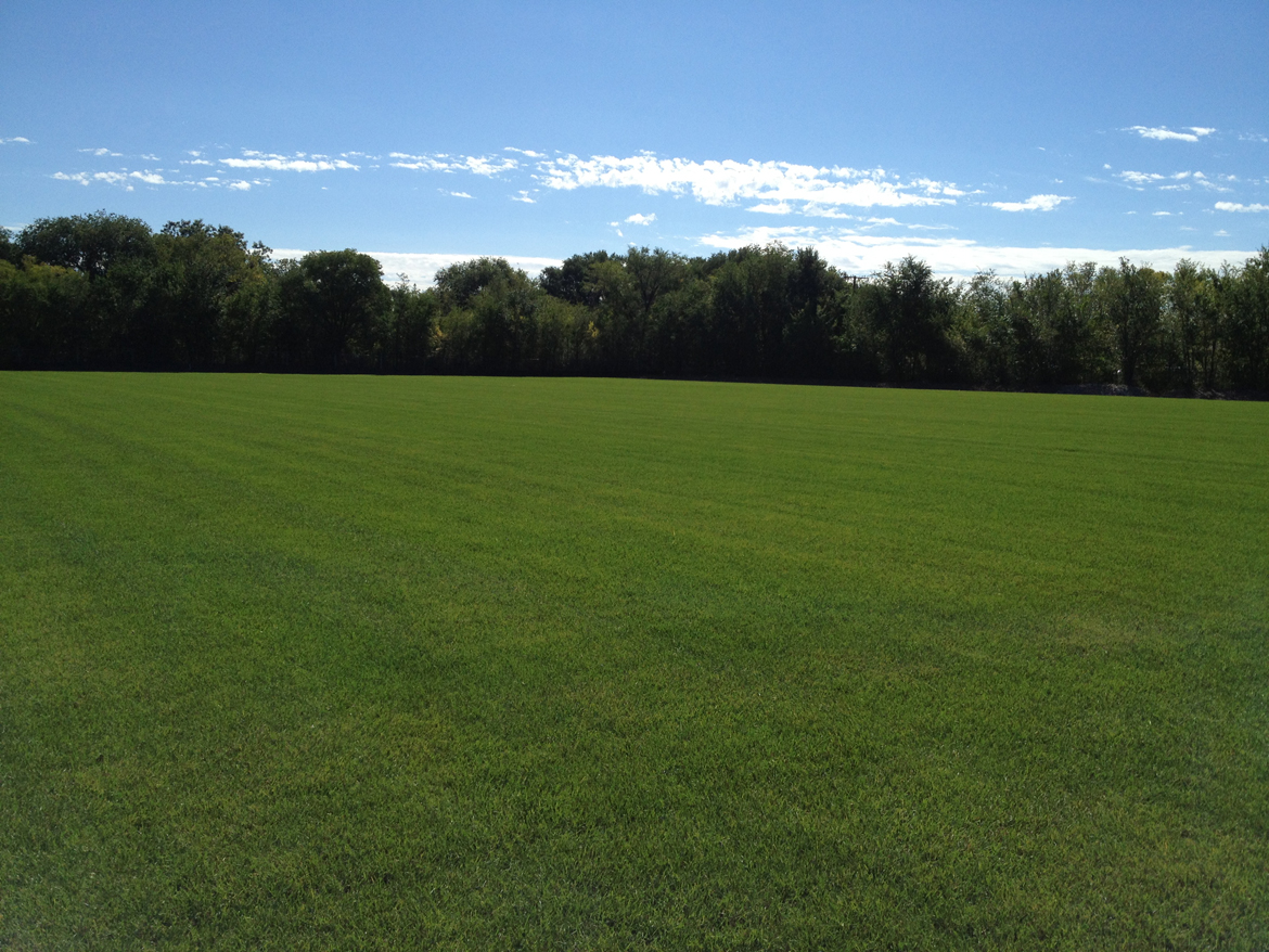South Valley Academy Field