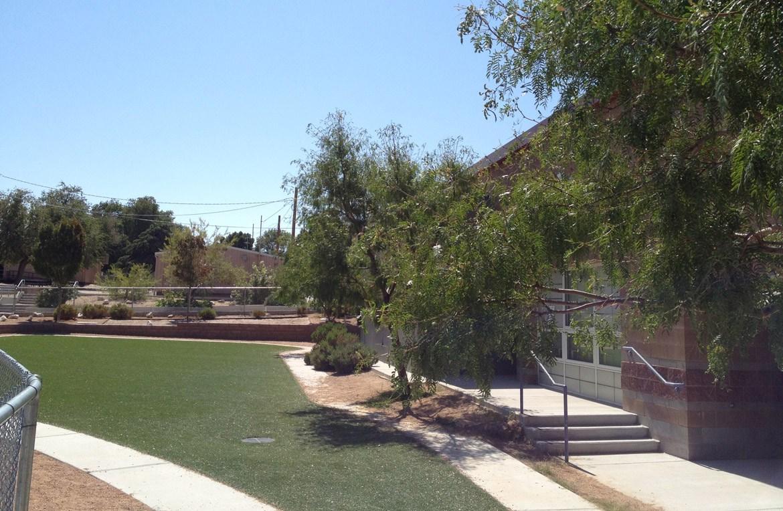 Bandelier Elementary School Kindergarten