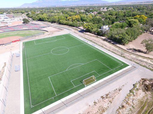 Rio Grande High School Soccer Field