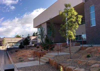 Onate Elementary School