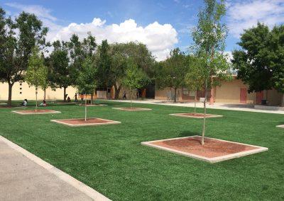 Reginald Chavez Elementary School