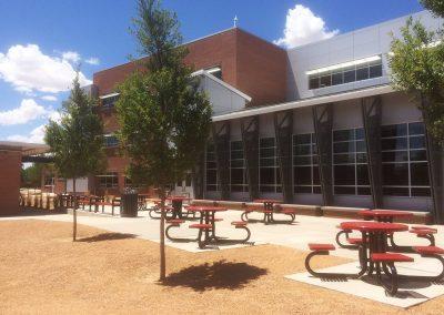 Rio Grande High School 9th Grade Academy