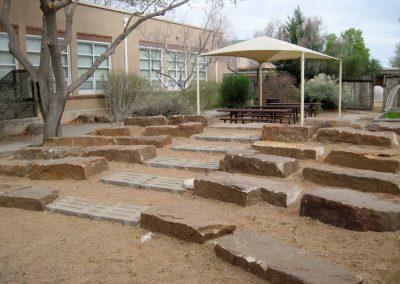 Zia Elementary School