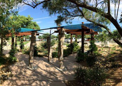 Helix Memorial Anatomy Garden