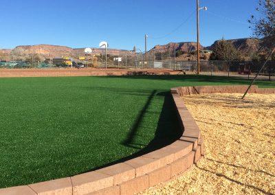 Jemez Playground & Field